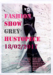 Fashion schow grey Hustopeče