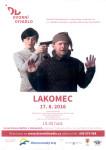 Plakát - Dvorní divadlo