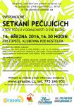 Plakát setkání